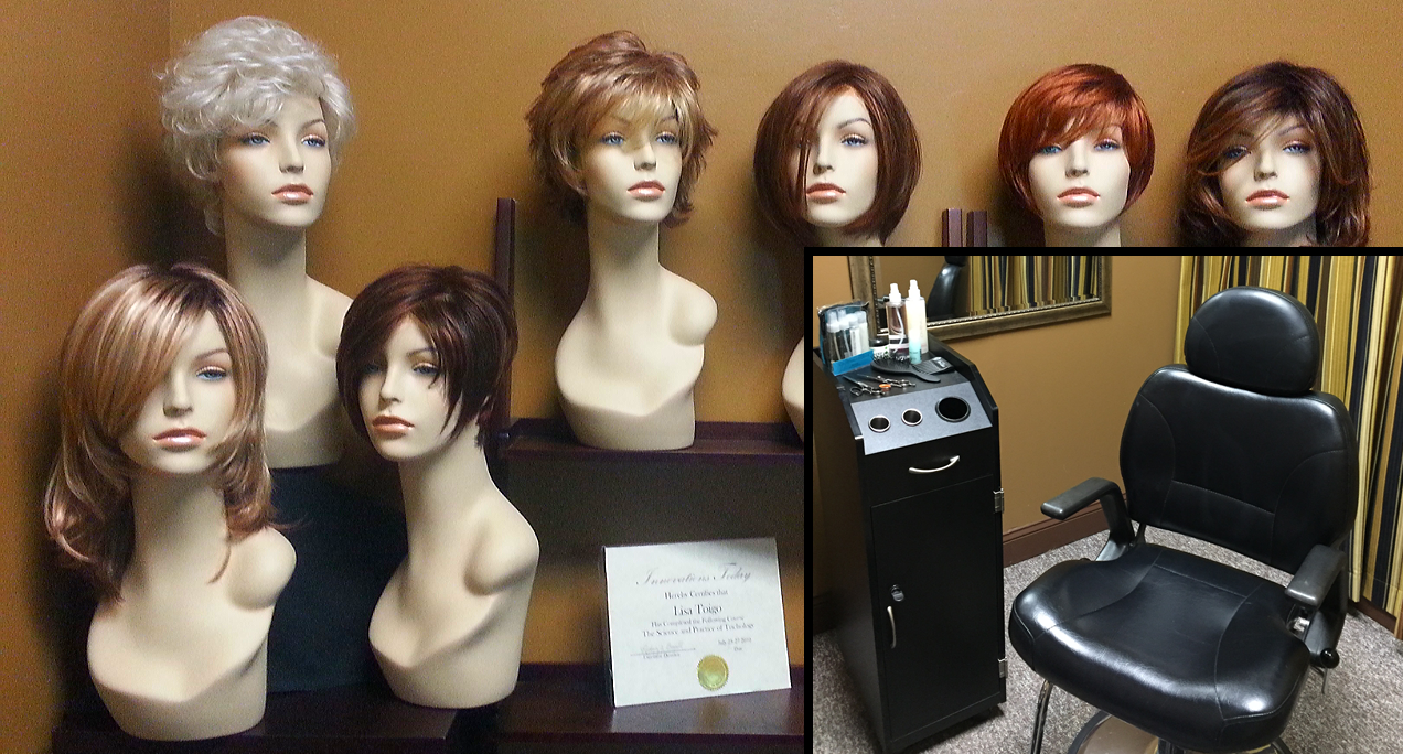 EnV hair lounge & wig center wig center